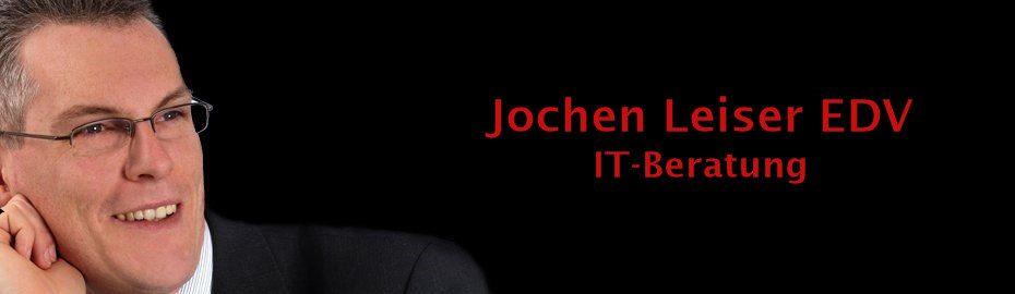 Jochen Leiser EDV